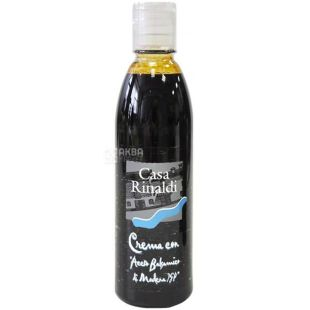 Casa Rinaldi, Balsamic Cream of Modena, 250 ml