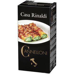 Casa Rinaldi Cannelloni, 500 g, Casa Rinaldi Cannelloni Pasta