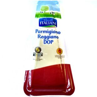 Parmigiano Reggiano Pascoli Italian Cир Пармезан Пасколи Італьяні, 300 г