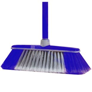 Atma, Brush for cleaning with a handle Linea, 120x23x8 cm