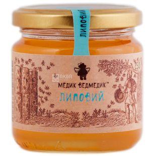 Medic Vedmedik, Honey, 250 g