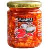 Casa Rinaldi Sugo Aglio Olio Peperoncino, Соус с чесноком, маслом, острым перцем, 190 г