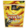 Forest Feast, Dried Banana, 200 g