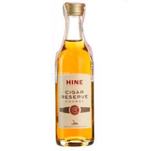Cigar Reserve, Cognac, 0.05 L