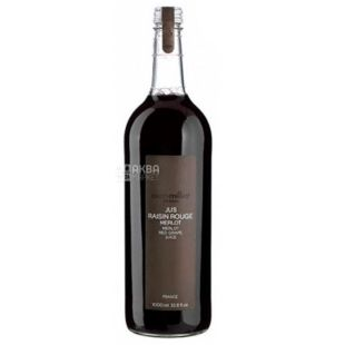 Alain Milliat, Merlot Grape Red Juice, 1 L