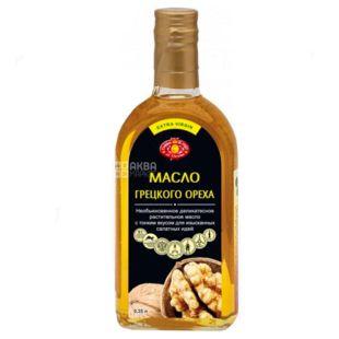 Golden Kings, Walnut Oil, 350 ml
