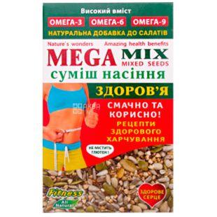 Golden Kings Megamix Здоров'я, Суміш насіння, 100 г