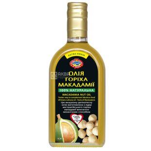 Golden Kings, Олія горіха макадамії, 100 мл