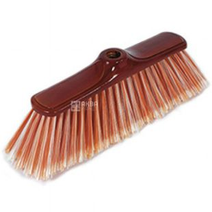 Atma floor brush from polyvinyl chloride argenta, 30x11x9 cm, 1 pc.