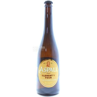 Aspall Clement's Four, Apple Cider, 0.5 L