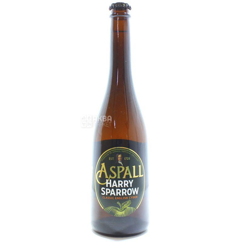 Harry Sparrow, Сидр яблочный, 0,5 л