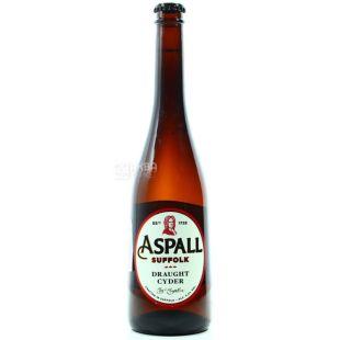 Aspall Crisp Draught, Сидр, 0,5 л