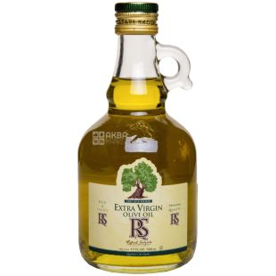 Rafael Salgado, Extra Virgin Olive Oil, 500 ml