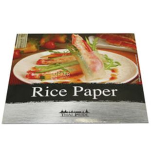 Thai Pride, Рисовий папір, 100 г