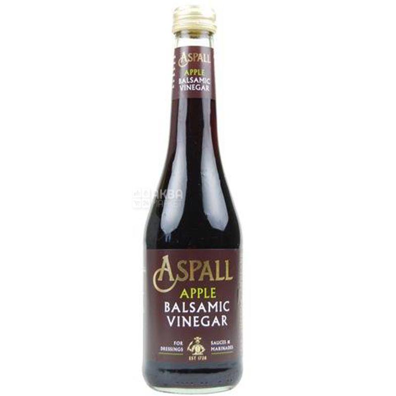 Aspall, Уксус бальзамический яблочный, 0,35 л