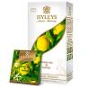 Hyleys Nature's Harmony, 25 пак, Чай зеленый Хэйлис Гармония Природы, Лимон