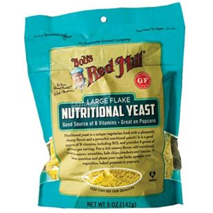 Bob's Red Mill, Gluten Free T6635 Yeast, 142 g