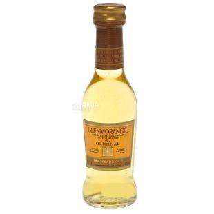 Glenmorangie Original, Виски 10 лет выдержки, 0,05 л