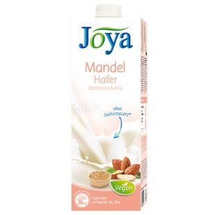 Joya, Напиток овсяный с миндалем, 1 л