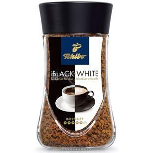 Tchibo Black'n White, Кава розчинна, 100 г