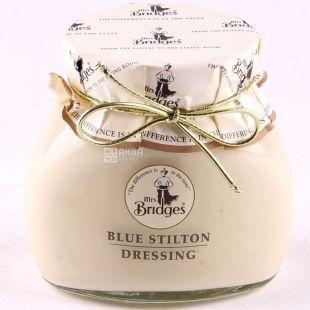 Mrs Bridges, Blue Stilton Sauce, 180 g