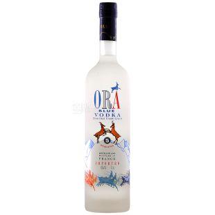 Ora blue vodka, Водка, 0,7 л
