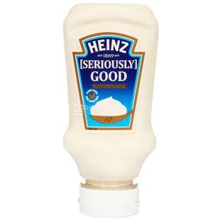 Heinz, Mayonnaise, 70%, 215 g