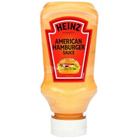 Heinz, Соус Американський бургер, 220 г
