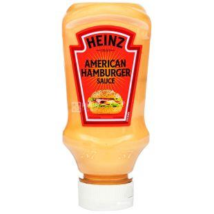 Heinz, American Burger Sauce, 220 g