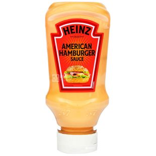 Heinz, Соус Американский бургер, 220 г