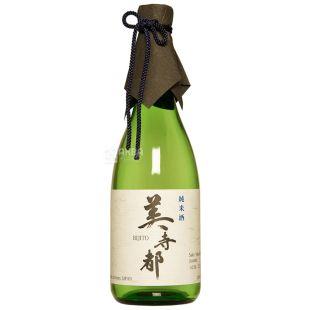 Bijito Junmai, Sake, Vodka, 0.72 L