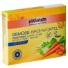 Naturata Vegetable bouillon cubes without added yeast, organic, 72 g