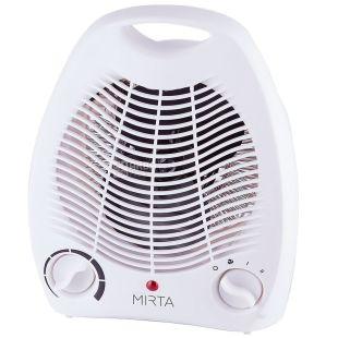 Mirta, FH 8505, Тепловентилятор, 225x145x280 мм