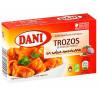 Dani, Кальмар гігантський шматочками, в гострому соусі, 106 г