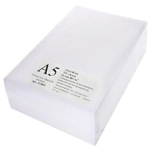 Maestro Standard, Бумага офисная А5, В+, 80г/м2, 500 листов