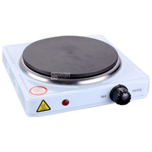 Mirta, HP-9915, Electric stove, 23.5x23.5x7 cm