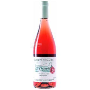 Brotte Cotes du Rhone La Griveliere Pere Anselme rose, rose dry wine, 0.75 l