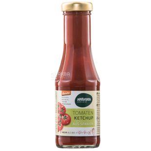 Naturata, Кетчуп томатный органический, 250 мл
