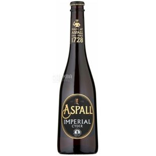 Aspall Imperial, apple cider, 0.5 l