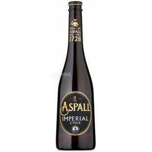 Aspall Imperial, сидр яблочный, 0,5 л