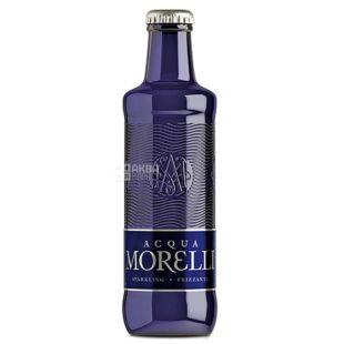 Acqua Morelli, Вода мінеральна газована, 0,5 л, скло