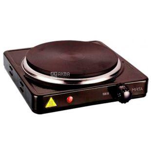 Mirta, HP-9915B, Плита настільна електрична, 23,5х23,5х7 см