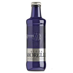 Acqua Morelli, Вода минеральная негазированная, 0,5 л, стекло