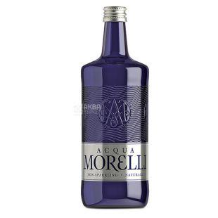 Acqua Morelli, Вода минеральная негазированная, 0,75 л, стекло