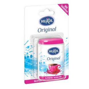 Huxol, Sweetener tablets, 300 pcs.