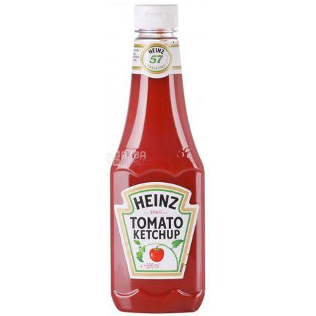 Heinz, Кетчуп томатний, 500 г