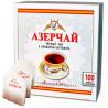 Azerçay, Чай чорний з бергамотом, 100 пак. *2 г