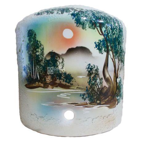Диспенсер для воды Весна, керамика