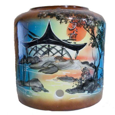 Диспенсер для воды Китай, керамика