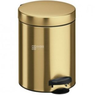 Atma, Golden urn with pedal, 5 l